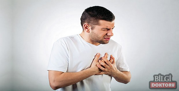 Kalp Krizinin Belirtileri Nelerdir