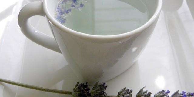 Lavanta Çayı