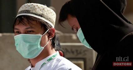 Mers Virüsü Hangi Şehirlerde