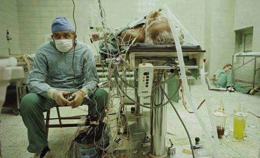Polonyalı ünlü kalp cerrahı