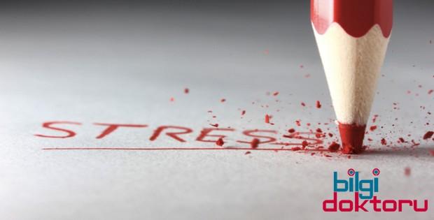 Stresi Yenme Yöntemleri