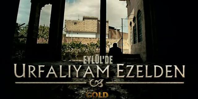 URFALIYIM EZELDEN