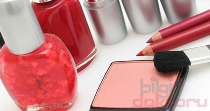 Zehirli Kozmetik Ürünleri ve Markaları