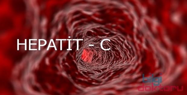 hepatit c karaciğer hastalığı