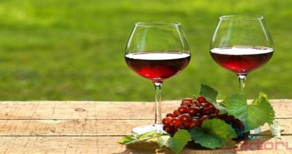 Şarap İçmenin Faydaları ve Zararları