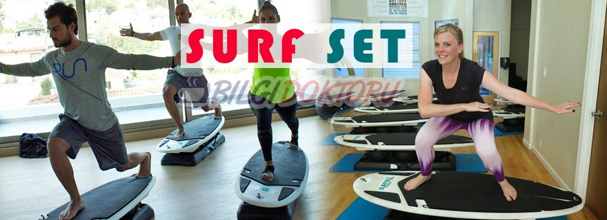 SURF-SET-zayiflama