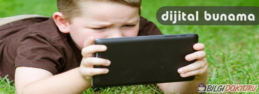dijital-bunama-demans