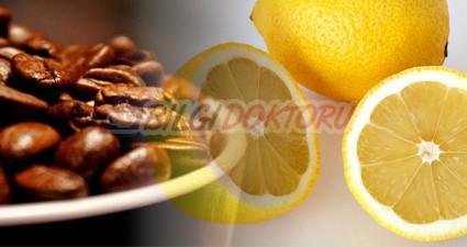 Sivilceli-Cilt-Sorununa-Limon-ve-Kahve-Maskesi
