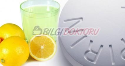 aspirin-limon-suyu-selulit