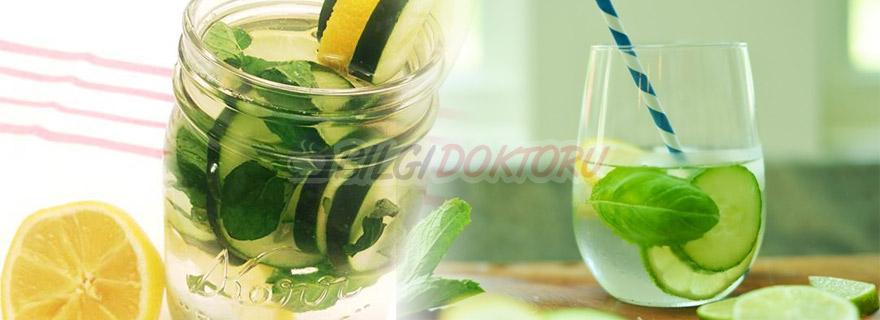 salatalik-taze-nane-yapragi-detoks