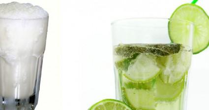 ayran soda limon