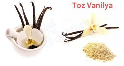 vanilya