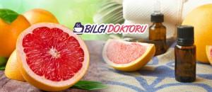 Harika Meyve Greyfurt Yağı