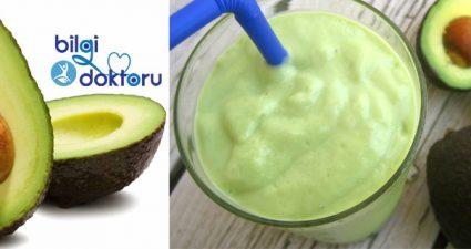 Avokado Meyvesi İle Kolay Hamilelik