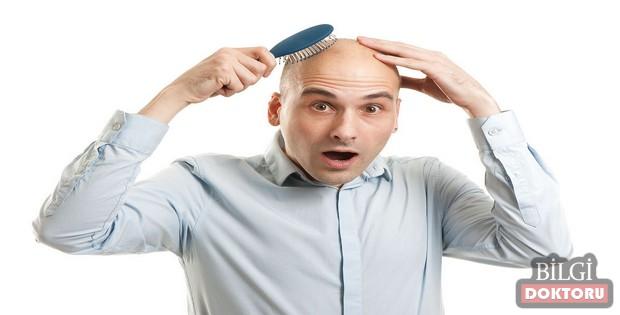 Saç dökülmesini engellemenin yolları 34