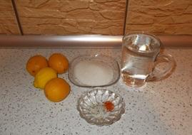 soguk limonlu serbet 1