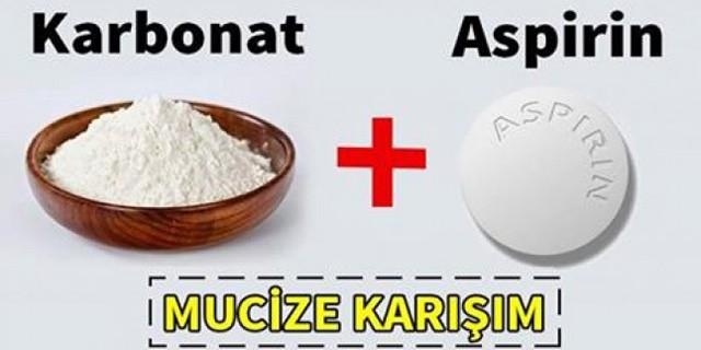 aspirin karbonat