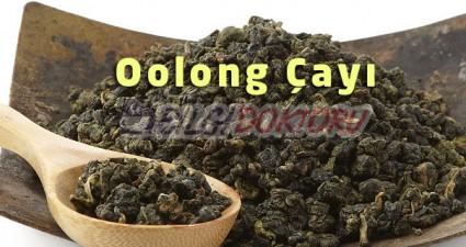 Oolong Çayının Faydaları ve Oolong Çayı ile Zayıflama