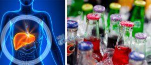 Gazlı ve Asitli İçeceklerin Karaciğere Zararı