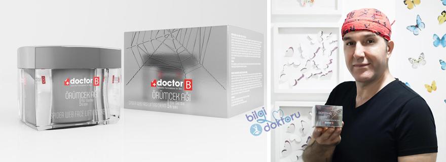 Örümcek Ağı Kremi Kullananlar ve Yorumları
